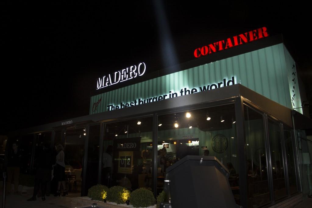 MADERO-13