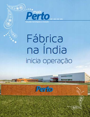 Revista PERTO